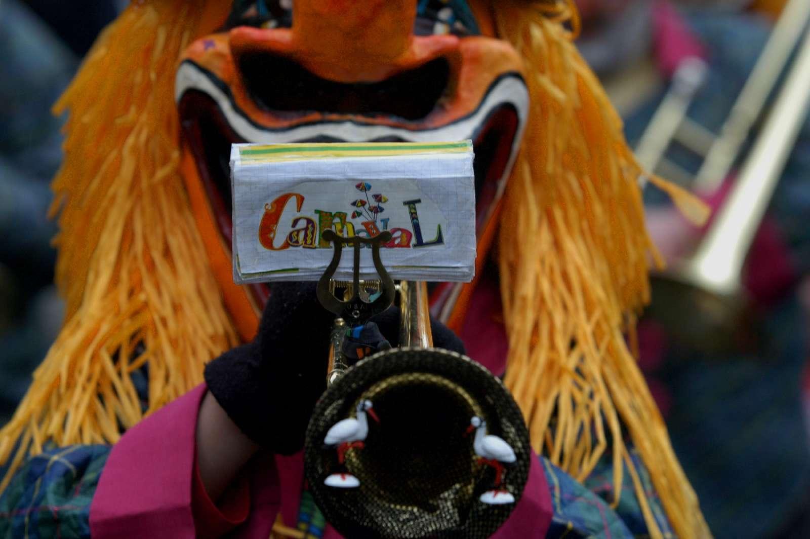 Envie de tradition carnavalesque ?