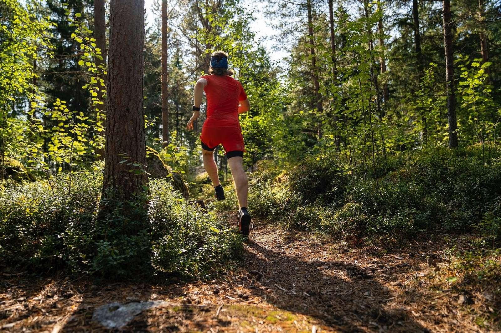 Itinéraires de trail et de marche santé