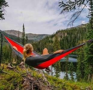 Séjour écotouristique 'Hamac & Aventure'