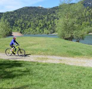Site VTT-FFC Hautes Vosges d'Alsace
