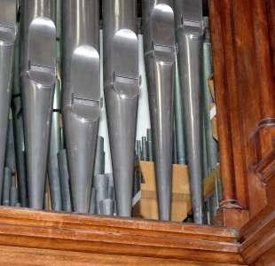 Concert pour la Saint Nicolas